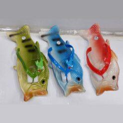 물고기 리얼피쉬 생선조리 (1)